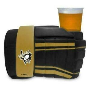 Pittsburgh Penguins Game on Glove (New) Calgary Alberta Preview