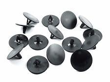 "Mopar Hood Insulation Pad Clips- Qty.15- Fits 1/4"" Hole- 1-3/16"" Diameter-#104"