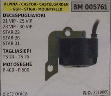 """Sägekette passend für Alpina A 3700 35 cm 3//8/"""" 52 TG 1,3 mm Halbmeißel chain"""