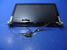 """NEW OEM Dell Studio XPS 1340 13.3/"""" HD Complete White LCD Screen Assembly DD1NN"""