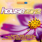 CD House 2012 von Various Artists 2CDs
