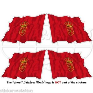 Navarra-que-enarbolen-bandera-de-Espana-Navarra-Nafarroa-Espanol-50-Mm-2-034-Stickers-Calcomanias-X4