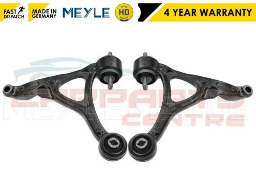FOR VOLVO XC90 02-14 FRONT AXLE LOWER LEFT RIGHT WISHBONE CONTROL ARM ARMS