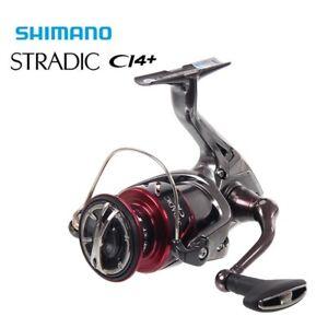 1000 1000HG C3000 C3000HG 4000 4000XG Spinning Reels Gear Shimano Stradic Ci4