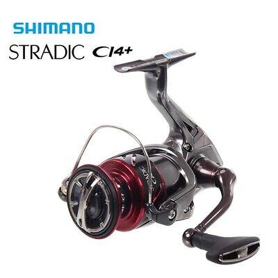 1000 1000HG 2500 2500HG C3000 C3000HG 4000 4000XG 2016 NEW Shimano Stradic Ci4