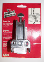 Vermont American 17188 Carded Doweling Jig Usa