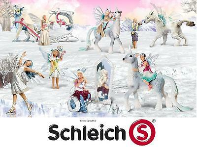 Schleich® BAYALA® Eiselfen - AUSWAHL,  NEU & OVP !!!!
