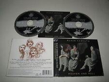 BLACK Sabbath/Heaven and Hell (Sanctuary/2735073) 2xcd album