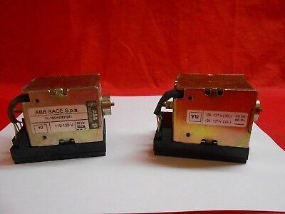 ABB KE6C6 1SDA038290R1 CLOSE COIL FOR Emax CIRCUIT BREAKER