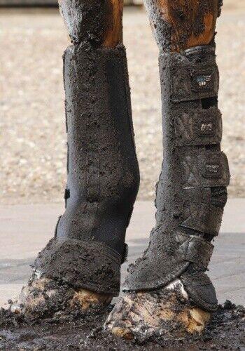 Premier Equine turnout Mud Fever botas outdoor-y paddock gamasche