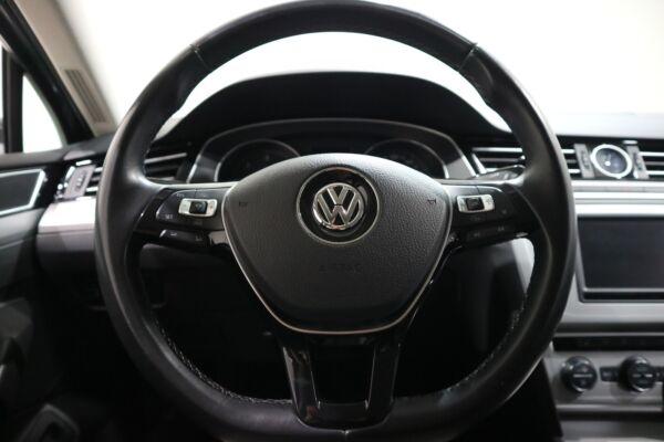 VW Passat 2,0 TDi 150 Comfortline DSG - billede 3