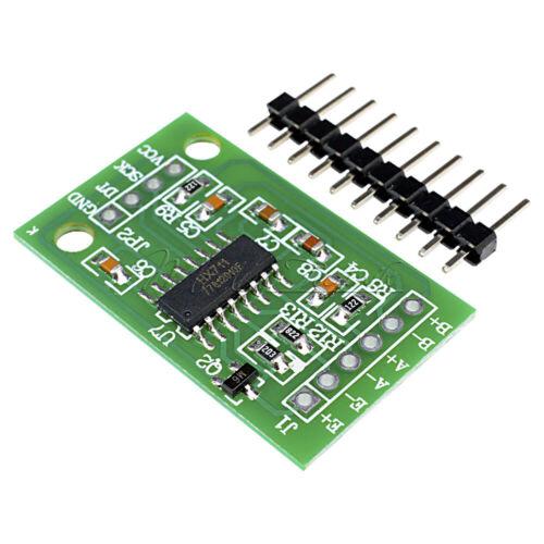 HX711 Weighing Sensor Module Precision 24 Bit AD Pressure For Arduino