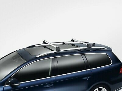 mat Support rods roof Bars Volkswagen 6K9071190 Original Ladder Steel Sheet.