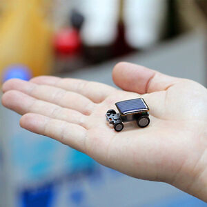 Children-039-s-Smallest-Racer-Solar-Power-Toy-Car-Creative-Mini-Educational-Toy