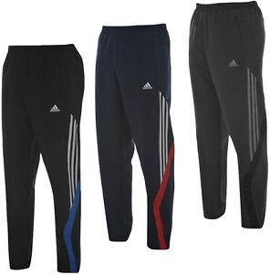 Adidas-Tri-Col-2-Tisse-Homme-Pantalon-Traning-Jogging-de-Loisirs-Gr-S-Neuf