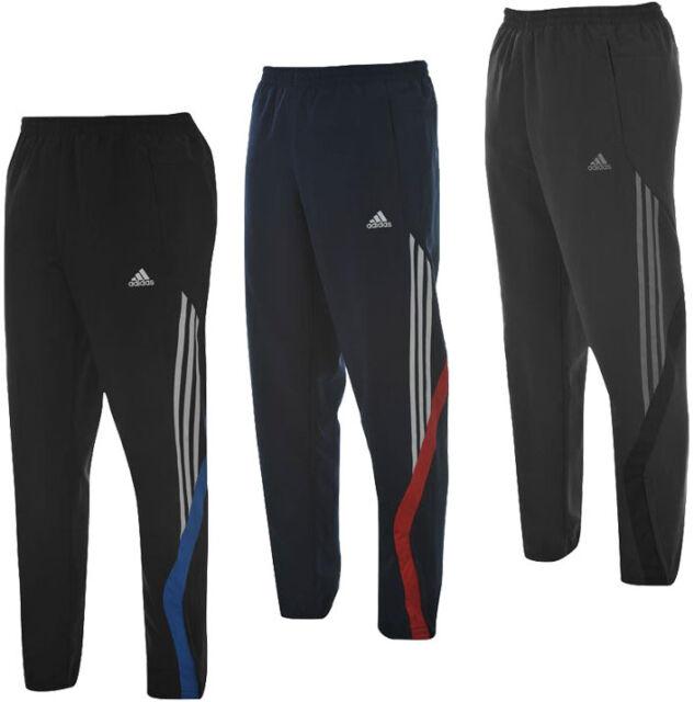 Adidas Tri Col 2 Woven Herren Trainingshose Jogginghose Freizeit Hose Gr. S neu