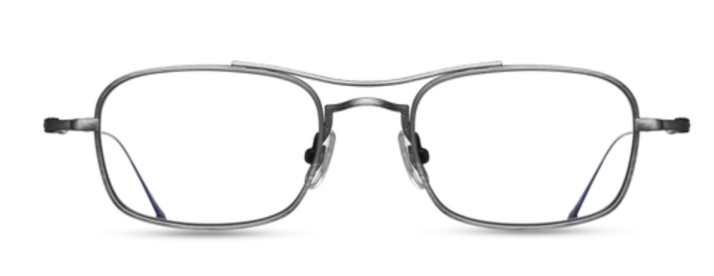 Authentic Matsuda Eyeglasses Model M3026 Brand New