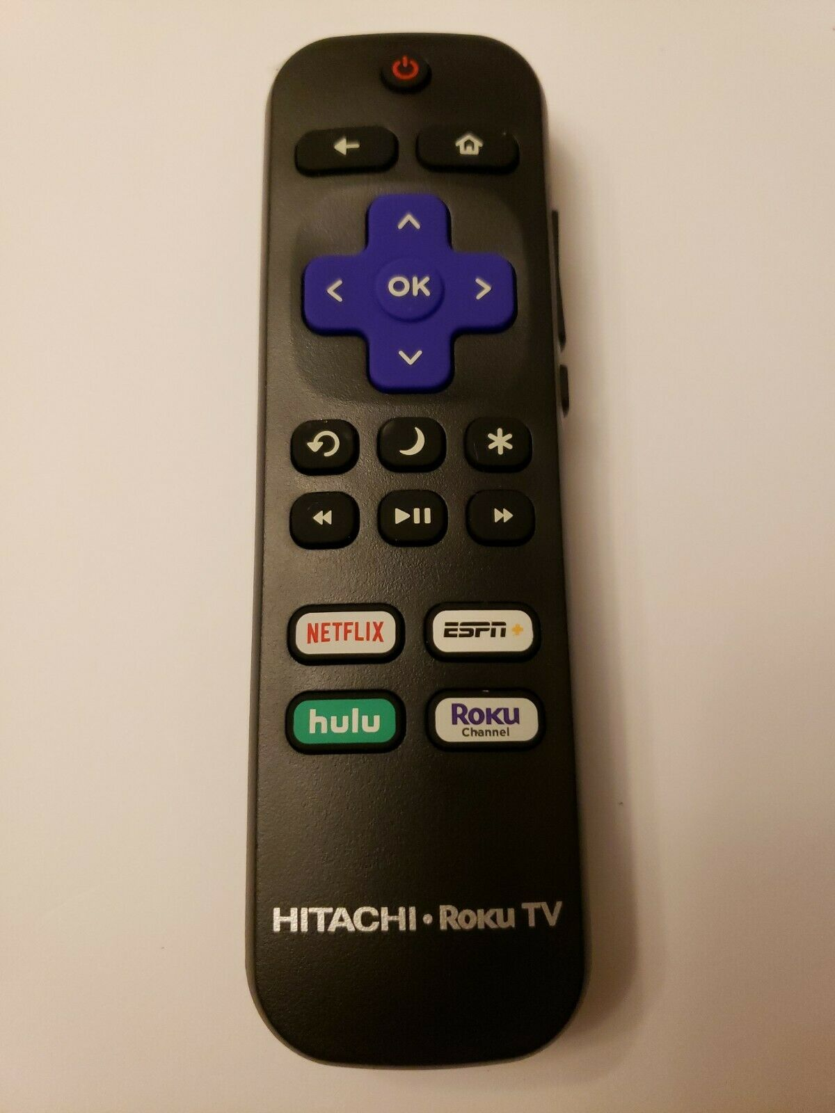 New* Remote Control for HITACHI 32HXS06B  39HXS02