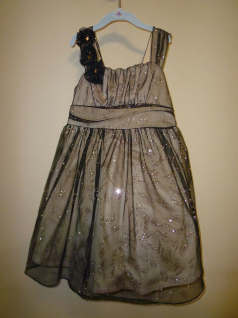 14 Size 2019 Latest Design Amy Byer Dress