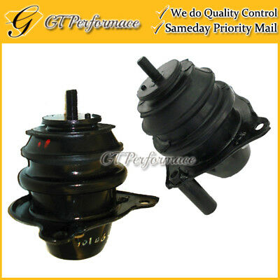 Quality Rear Engine Mount for 2011-2016 Honda Odyssey 3.5L i-VTEC 50810-TK8-A01