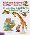 Richard Scarry's Best Word Book Ever / El Mejor Libro De Palabras De Richard Scarry by Luna Rising Editors (Paperback, 2004)