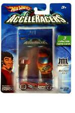 2005 Hot Wheels Acceleracers Metal Maniacs #8 Rat-ified
