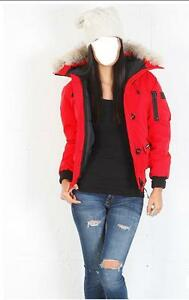canada goose red chilliwack