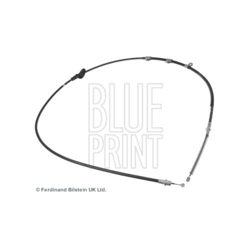 parking brake ADC446175 BLUE PRINT Cable