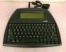 Neo 2 Portable Word Processor Neo2 Withusb Cord Batteries Not Included Used