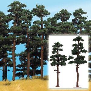 BUSCH 6142 Gauge H0 2 Pines 5 11/16/6 5/16in new original packaging