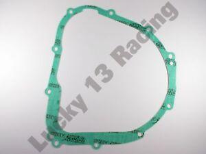 Clutch-Cover-Gasket-for-Kawasaki-ZX-7R-P1-P8-96-03-ZX-7RR-N1-N2-96-99-Kupplung