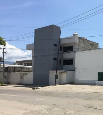Bodegas con oficinas camino Carr. Villaflores