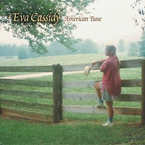 Eva-Cassidy-American-Tune-CD-Album-True-Colours-Yesterday-NEW-amp-SEALED