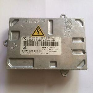 2006-2009-Audi-A4-S4-A3-TT-Xenon-Headlight-Ballast-Control-Module-OEM-8P0907391