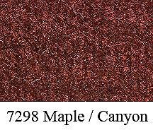 4WD 1981-1986 Chevy K20 Carpet -Cutpile |Reg Cab 4spd Auto