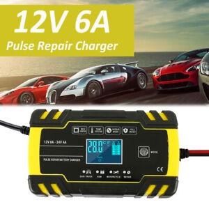 12-24V-Chargeur-De-Batterie-Moto-Auto-Voiture-Digital-Indicateur-Smart-BR