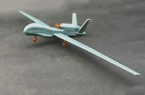 4D-RQ-4A-Global-Hawk-UAV-Model-Fighter-Assembly-Model-Puzzle-Building-Figure