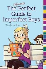 The (Almost) Perfect Guide to Imperfect Boys (mix)-ExLibrary