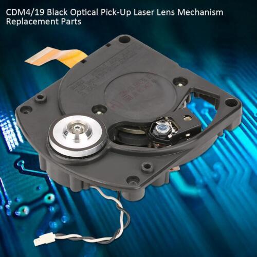 New CDM4//19 Optical Pick-Up Laser Lens Mechanism Part without Protective Spot