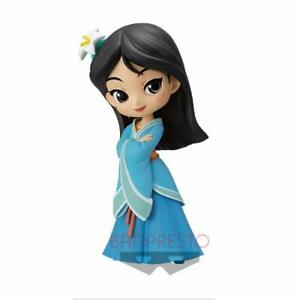 Q posket Disney Characters Special Color Mulan Royal Style Qposket