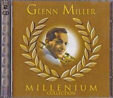 Glenn Miller Millenium collection [2 CD]