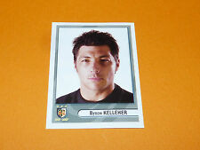 N°396 KELLEHER STADE TOULOUSAIN TOULOUSE PANINI RUGBY 2007-2008 TOP 14 FRANCE