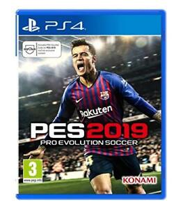 Pro-Evolution-Soccer-PES-2019-Calcio-UK-Import-PS4-Playstation-4-IT-IMPORT