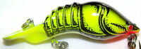 Manns Bait Company - Crawfish -1/8 Oz - Crawdad