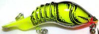 Manns Bait Company - Crawfish -1/4 Oz - Crawdad