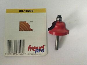 Frese Freud pro pantografo HM con cuscinetto fresatrice legno 3810206