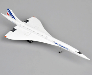 Air France Concorde model, Airplane Model Aircraft  Union Flag British Airways