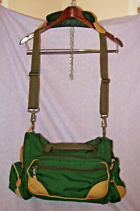 Amazing Details About L L Bean Weekender Overnight Bag Shoulder Crossbody Lots Of Side Pockets Id Unemploymentrelief Wooden Chair Designs For Living Room Unemploymentrelieforg
