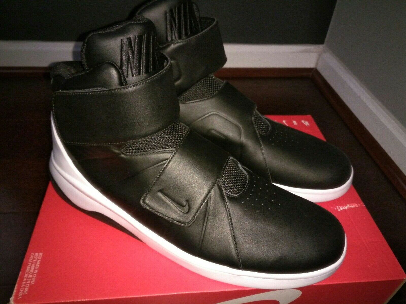 BRAND NEW NIKE MARXMAN RARE SIZE 15 MOST COMFORTABLE SHOES