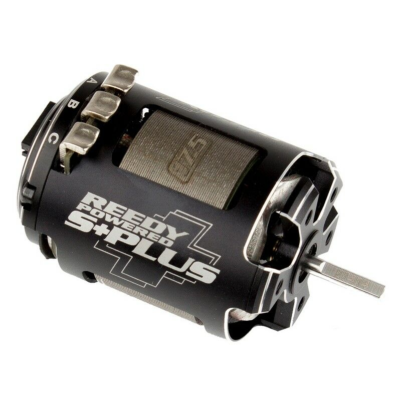 Team Associated 27402 Reedy S-Plus 17.5 Competition Spec Class Motor